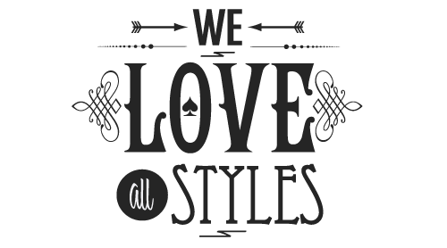 We Love All Styles