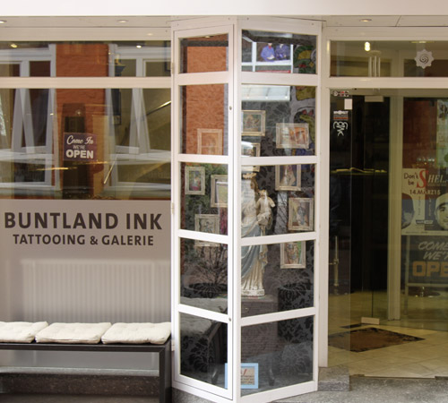 Buntland-Ink Tattoo & Piercing