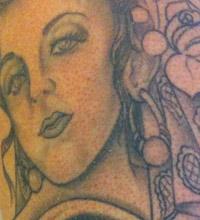 Chrissie | Buntland Ink